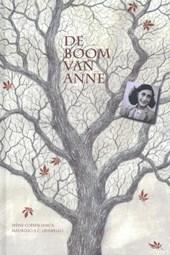 De boom van Anne