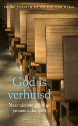 God is verhuisd | Petra Stassen |