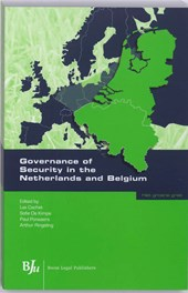 Het groene gras Governance of Security in the Netherlands and Belgium