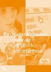 Basisvaardigheden voor de juridisch secretaresse