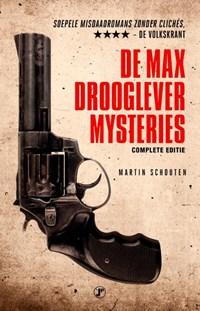 De Max Drooglever Mysteries | Martin Schouten |