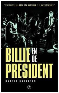 Billie en de president   Martin Schouten  