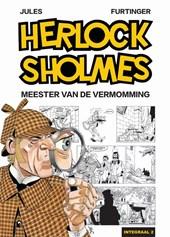 Herlock sholmes Hc02. meester van de vermomming