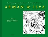Arman & ilva Hc05. het poppenhuis