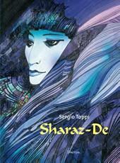 Sharaz-de Hc01. sharaz-de