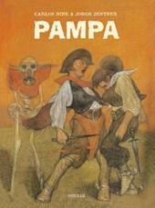 Pampa Hc01. pampa