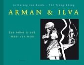 Arman & ilva Hc04. een robot is ook maar een mens