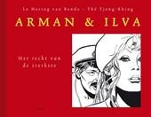 Arman & ilva Hc12. het recht van de sterkste