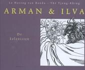 Arman & ilva Hc16. de kolonisten