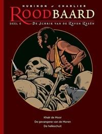 Roodbaard integraal Hc06. khaïr de moor | Victor Hubinon ; Jean-Michel Charlier |