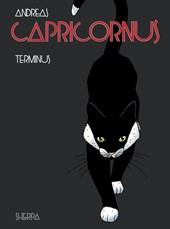 Capricornus Hc19. terminus (limited edition)