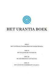 Het Urantia boek