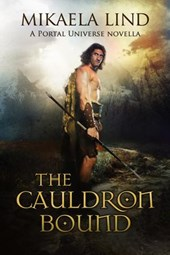The Cauldron Bound (The Bronze Age clans, #1)