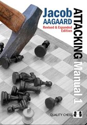The Attacking Manual, Volume