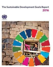 The Sustainable Development Goals Report