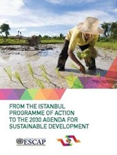 From the Istanbul Programme of Action to the 2030 Agenda for Sustainable Development