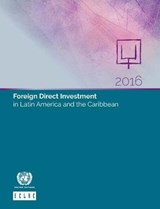 Foreign Direct Investment in Latin America and the Caribbean | auteur onbekend |