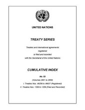United Nations Treaty