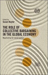 The Role of Collective Bargaining in the Global Economy | auteur onbekend |