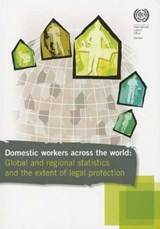 Domestic Workers Across the World | International Labor Office |