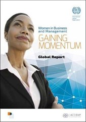 Women in Business and Management
