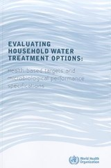 Evaluating Household Water Treatment Options |  |