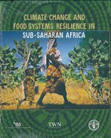 Climate Change and Food Systems Resilience in Sub-Saharan Af | Food & Agriculture Organization |