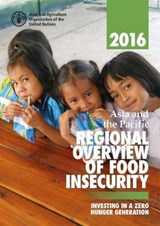 Asia and the Pacific Regional Overview of Food Insecurity | auteur onbekend |