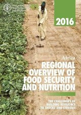Africa Regional Overview of Food Security and Nutrition | auteur onbekend |