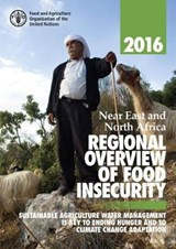 Near East and North Africa Regional Overview of Food Insecurity | auteur onbekend |