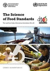 The Science of Food Standards |  |