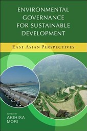 Environmental Governance for Sustainable Development |  |