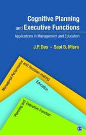 Cognitive Planning and Executive Functions | J. P. Das |