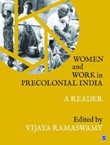 Women and Work in Precolonial India |  |