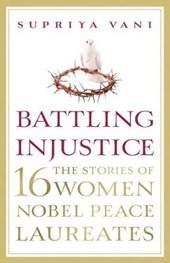 Battling Injustice