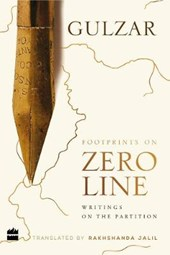Footprints on Zero Line |  |