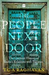 The People Next Door | T. C. A. Raghavan |