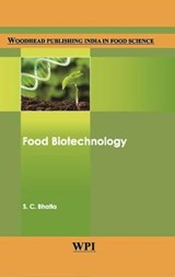 Food Biotechnology | S. C. Bhatia |