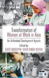 Transformation of Women at Work in Asia