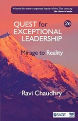 Quest for Exceptional Leadership | Ravi Chaudhry |