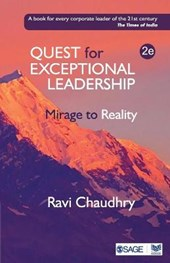 Quest for Exceptional Leadership