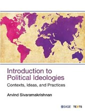 Introduction to Political Ideologies | Arvind Sivaramakrishnan |