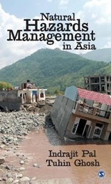 Natural Hazards Management in Asia | Pal, Indrajit ; Ghosh, Tuhin |
