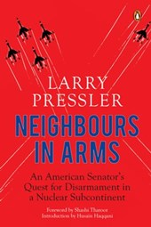 Neighbours in Arms