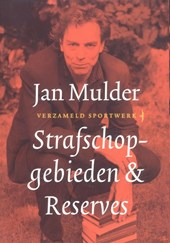 Strafschopgebieden & reserves | Jan Mulder |