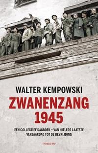 Zwanenzang 1945 | Walter Kempowski |