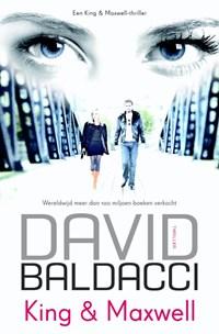 King & Maxwell | David Baldacci |