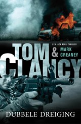 Jack Ryan 15 : Dubbele dreiging | Tom Clancy |