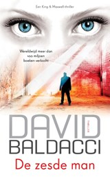 De zesde man | David Baldacci |