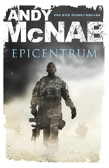 Epicentrum | Andy McNab |